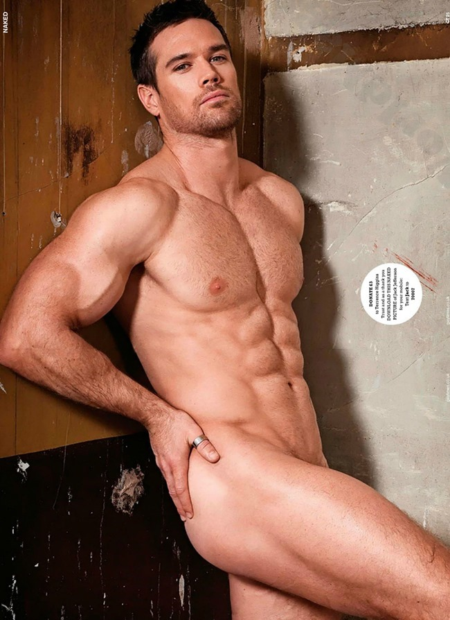GAY TIMES MAGAZINE The Naked Issue Pt.2 by Dylan Rosser. Winter 2013, www.imageamplified.com, Image Amplified (6)