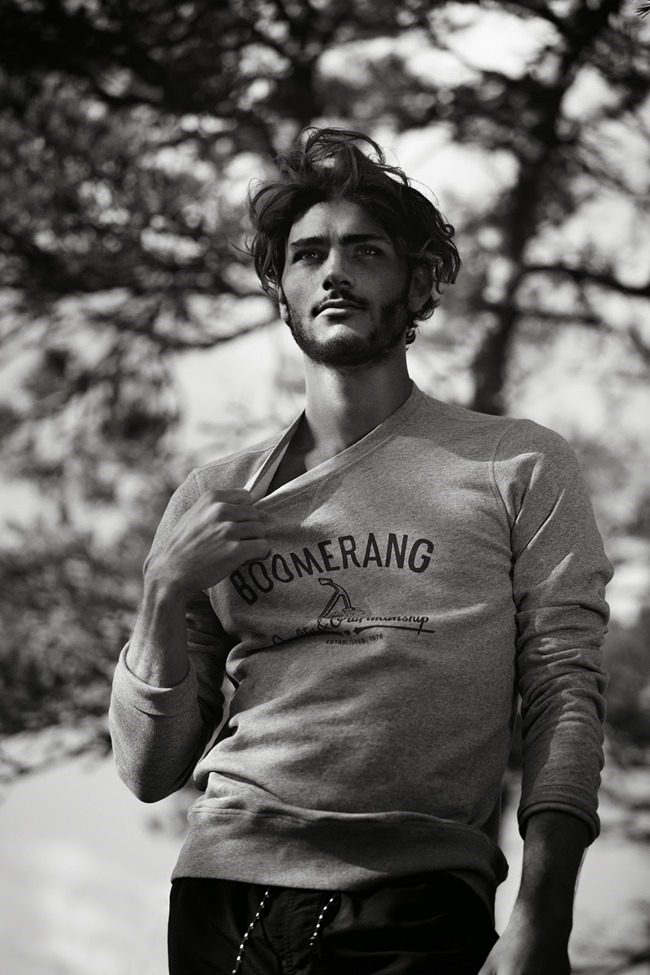 CAMPAIGN Oscar Spendrup for Boomerang Spring 2014 by Carl Bergtsson. www.imageamplified.com, Image Amplified (15)
