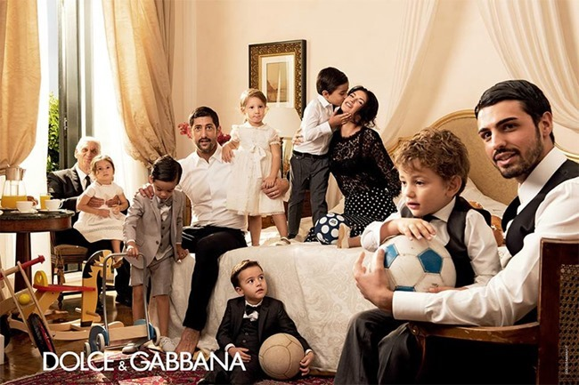 CAMPAIGN- Dolce & Gabbana Spring 2014 by Domenico Dolce. www.imageamplified.com, Image amplified (5)