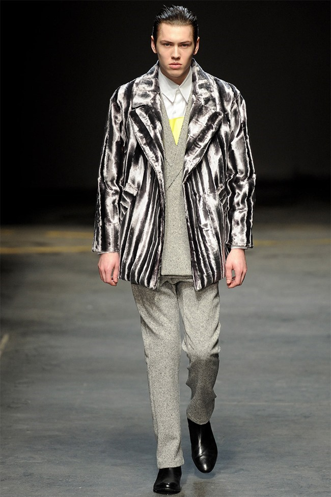 LONDON COLLECTIONS MEN- Alan Taylor Fall 2014. www.imageamplified.com, Image Amplified (3)