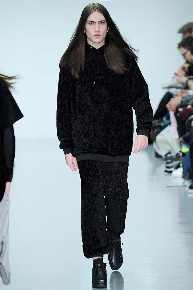 LONDON COLLECTIONS MEN- Astrid Andersen Fall 2014. www.imageamplified.com, Image Amplified (16)