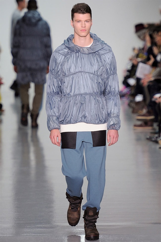 LONDON COLLECTIONS MEN- Christopher Raeburn Fall 2014. www.imageamplified.com, Image Amplified (1)