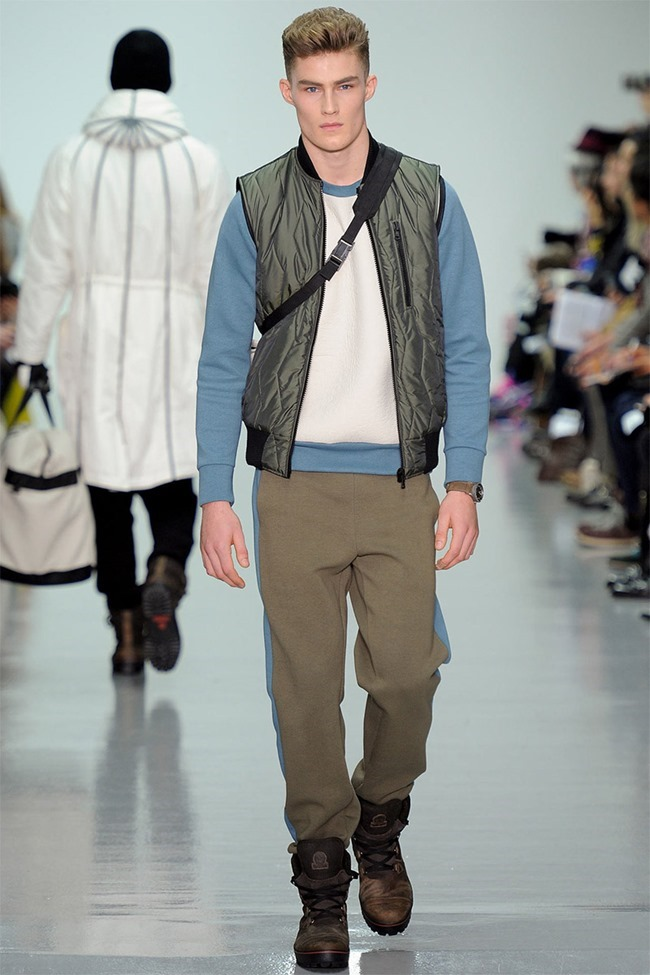 LONDON COLLECTIONS MEN- Christopher Raeburn Fall 2014. www.imageamplified.com, Image Amplified (10)