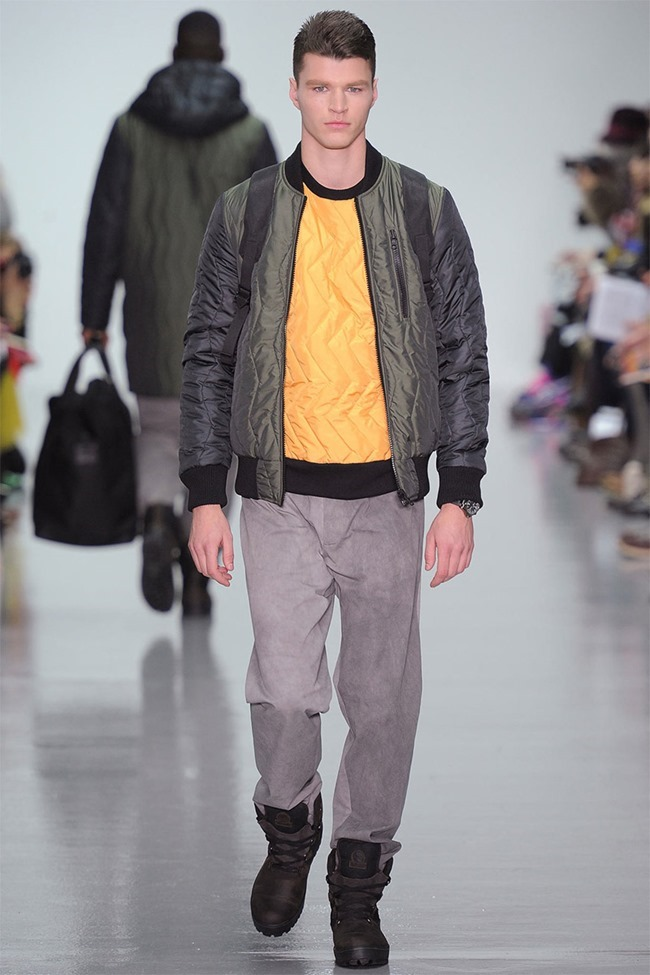 LONDON COLLECTIONS MEN- Christopher Raeburn Fall 2014. www.imageamplified.com, Image Amplified (12)
