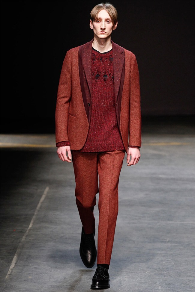LONDON COLLECTIONS MEN- Casely Hayford Fall 2014. www.imageamplified.com, Image Amplified (27)