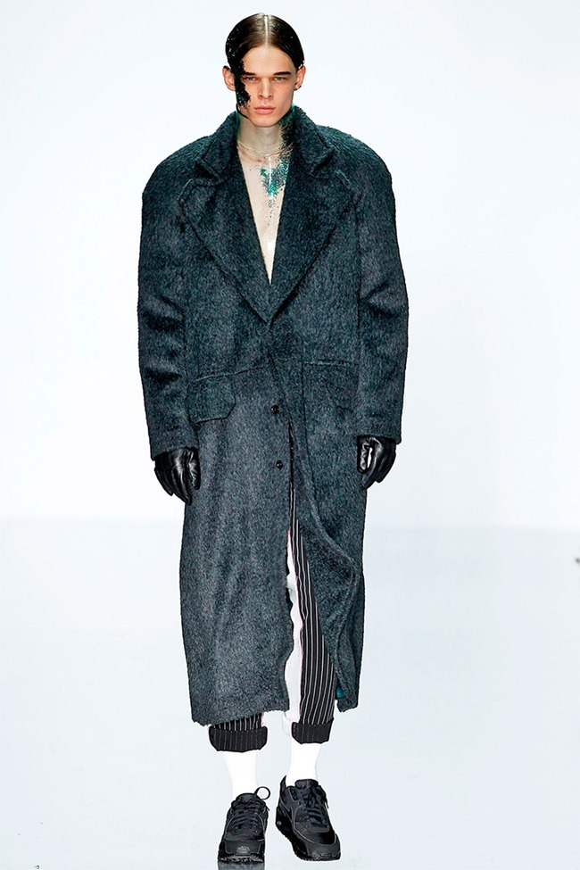 LONDON COLLECTIONS MEN- Kay Kwok Fall 2014. www.imageamplified.com, Image Amplified (14)