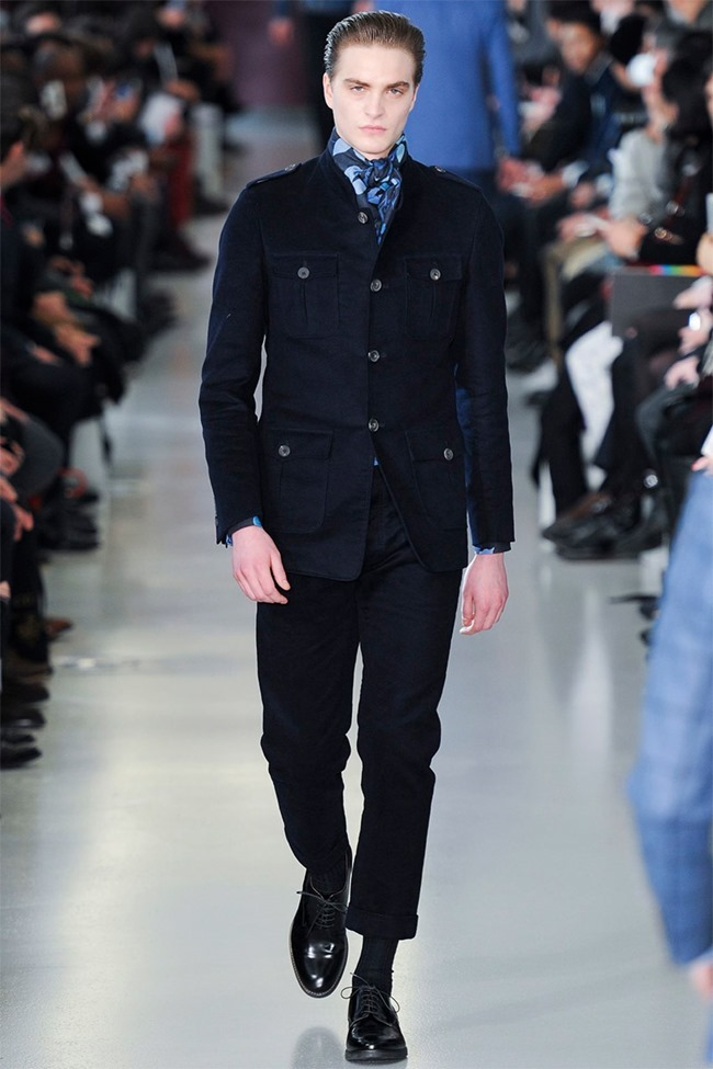 LONDON COLLECTIONS MEN- Richard James Fall 2014. www.imageamplified.com, Image Amplified (10)