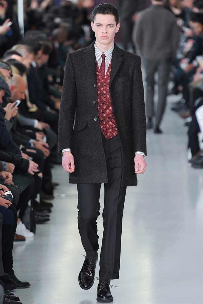 LONDON COLLECTIONS MEN- Richard James Fall 2014. www.imageamplified.com, Image Amplified (16)