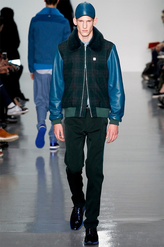 LONDON COLLECTIONS MEN- Richard Nicoll Fall 2014. www.imageamplified.com, Image Amplified (3)