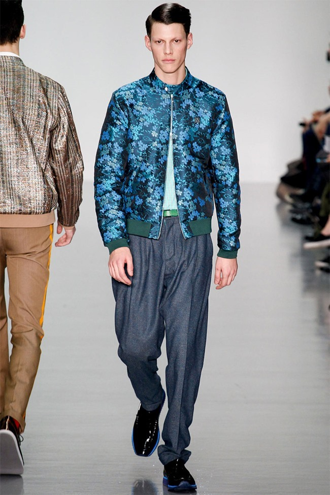 LONDON COLLECTIONS MEN- Richard Nicoll Fall 2014. www.imageamplified.com, Image Amplified (12)