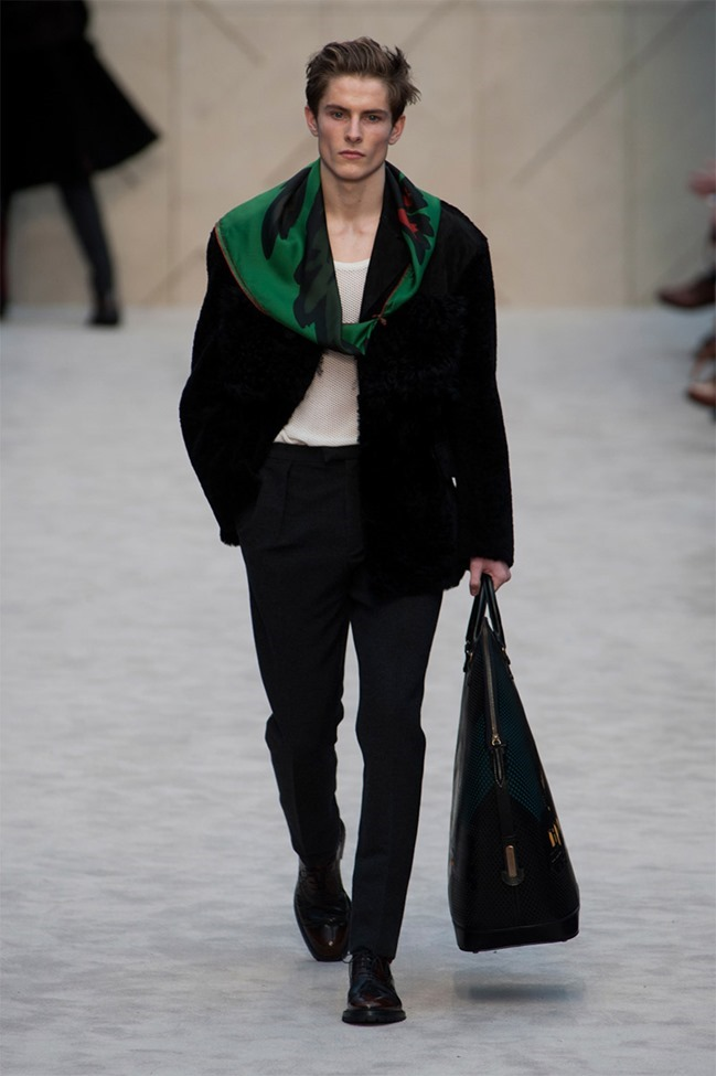LONDON COLLECTIONS MEN Burberry Prorsum Fall 2014. www.imageamplified.com, Image Amplified (19)