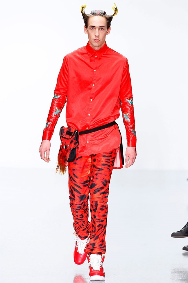 LONDON COLLECTIONS MEN Katie Eary Fall 2014. www.imageamplified.com, Image Amplified (14)