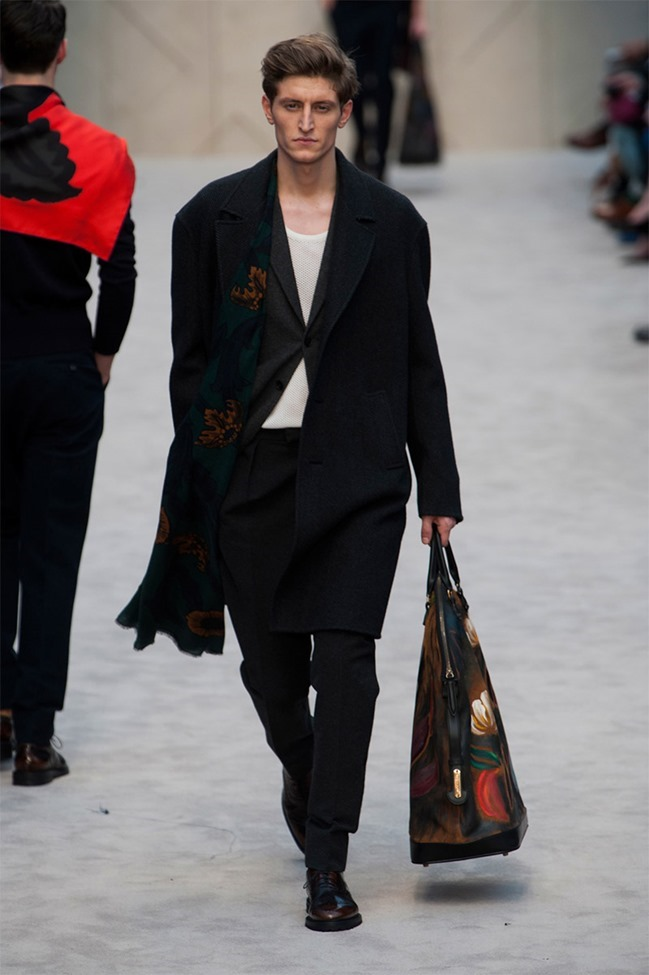 LONDON COLLECTIONS MEN Burberry Prorsum Fall 2014. www.imageamplified.com, Image Amplified (23)