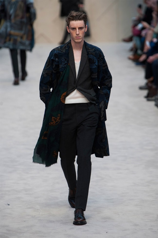 LONDON COLLECTIONS MEN Burberry Prorsum Fall 2014. www.imageamplified.com, Image Amplified (29)