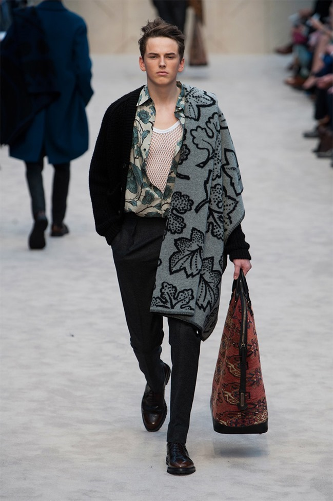 LONDON COLLECTIONS MEN Burberry Prorsum Fall 2014. www.imageamplified.com, Image Amplified (33)