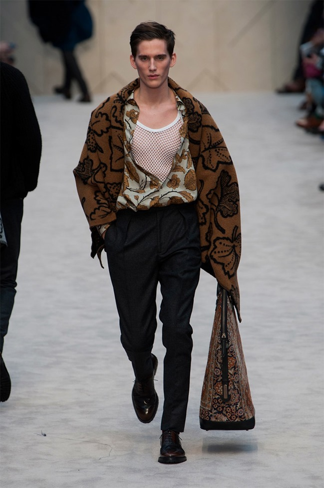 LONDON COLLECTIONS MEN Burberry Prorsum Fall 2014. www.imageamplified.com, Image Amplified (34)
