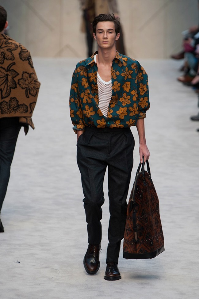 LONDON COLLECTIONS MEN Burberry Prorsum Fall 2014. www.imageamplified.com, Image Amplified (35)