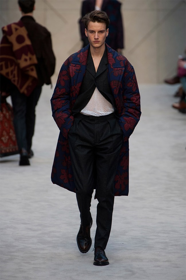 LONDON COLLECTIONS MEN Burberry Prorsum Fall 2014. www.imageamplified.com, Image Amplified (43)