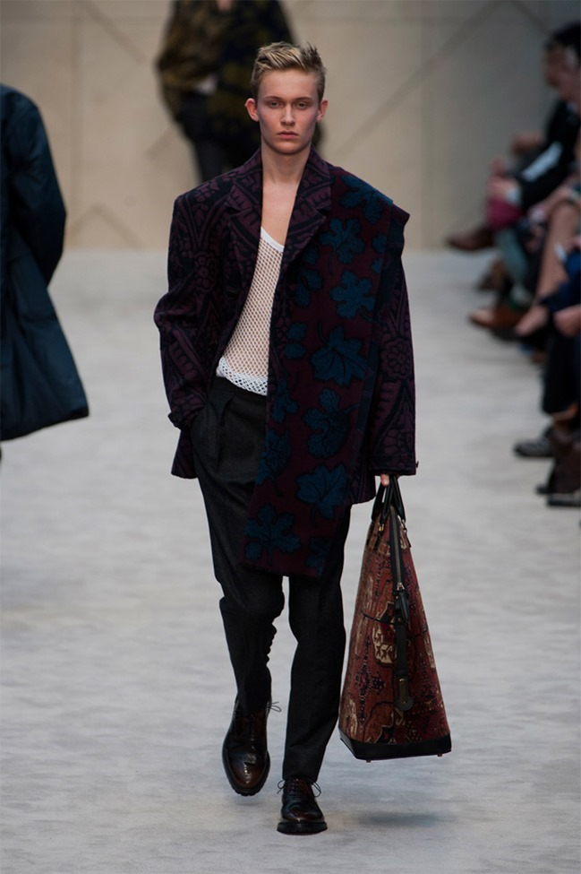 LONDON COLLECTIONS MEN Burberry Prorsum Fall 2014. www.imageamplified.com, Image Amplified (44)