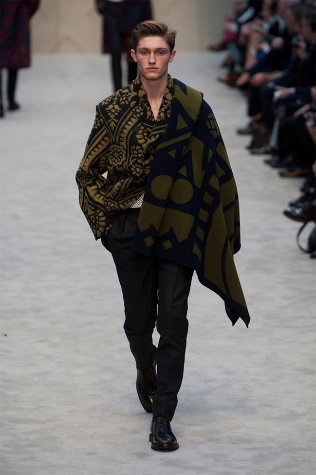 LONDON COLLECTIONS MEN Burberry Prorsum Fall 2014. www.imageamplified.com, Image Amplified (45)
