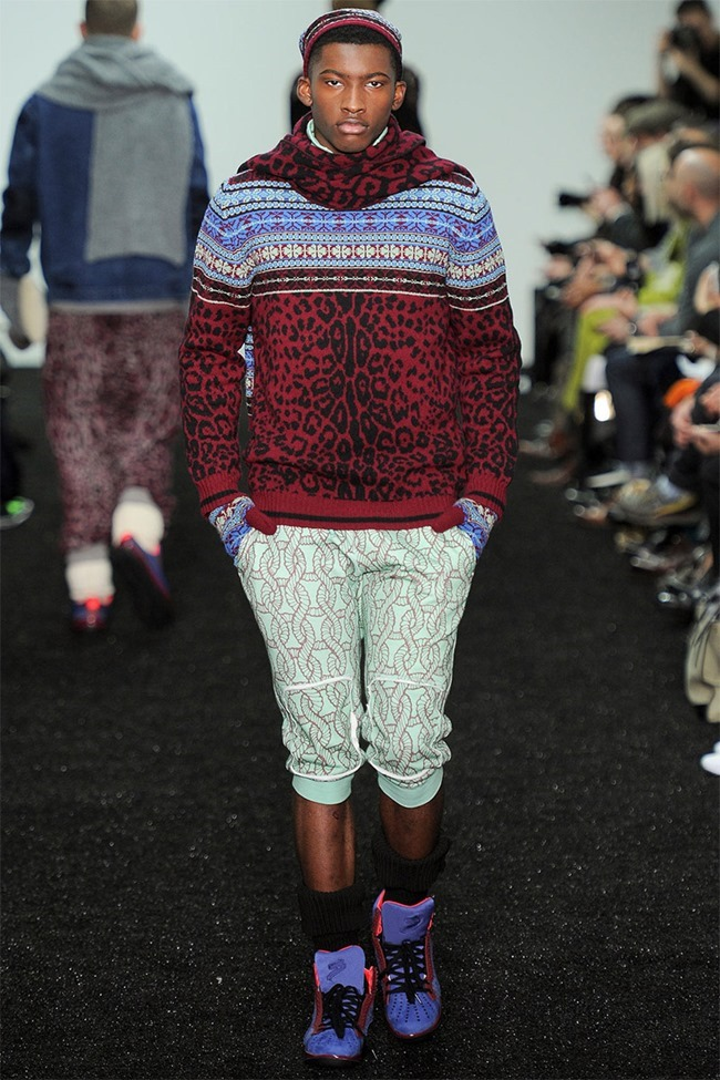 LONDON COLLECTIONS MEN Sibling Fall 2014. www.imageamplified.com, Image Amplified (5)