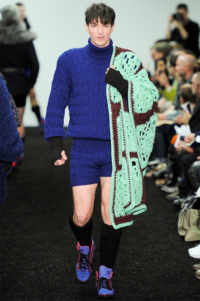 LONDON COLLECTIONS MEN Sibling Fall 2014. www.imageamplified.com, Image Amplified (19)
