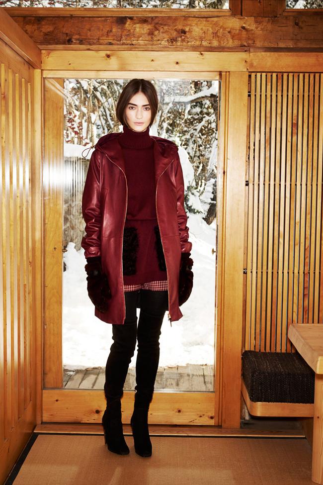 COLLECTION Saskia De Brauw, Kati Nescher & Marine Deleuw for Loui Vuitton Pre-Fall 2014. www.imageamplified.com, Image Amplified (29)