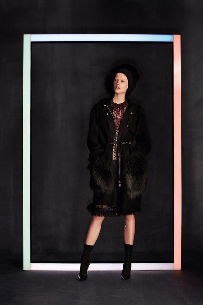 COLLECTION Saskia De Brauw, Kati Nescher & Marine Deleuw for Loui Vuitton Pre-Fall 2014. www.imageamplified.com, Image Amplified (10)