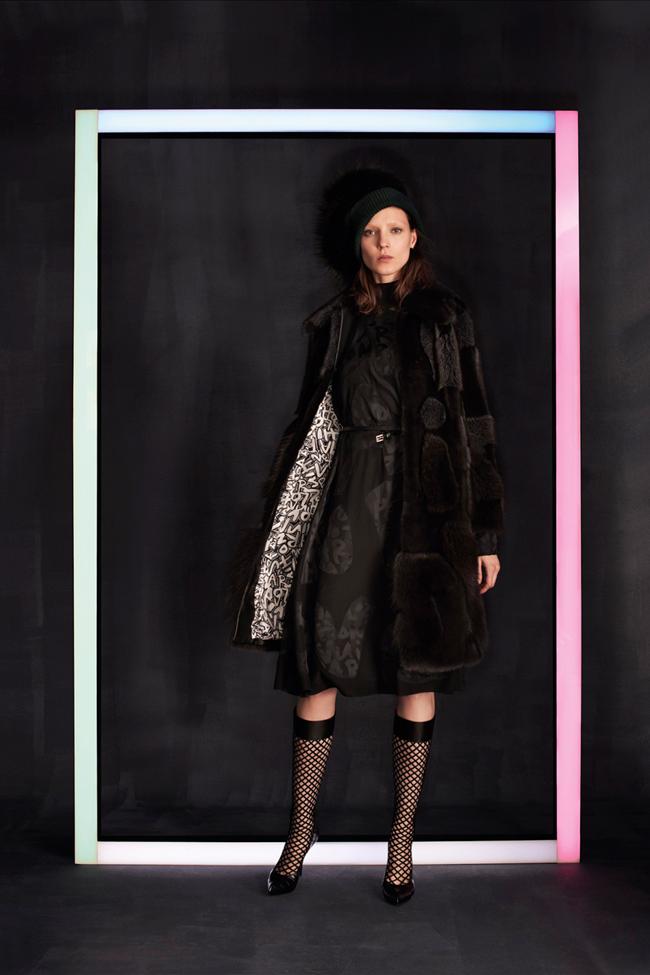 COLLECTION Saskia De Brauw, Kati Nescher & Marine Deleuw for Loui Vuitton Pre-Fall 2014. www.imageamplified.com, Image Amplified (11)