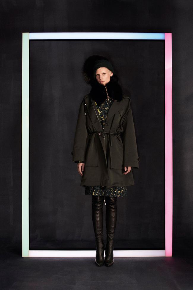 COLLECTION Saskia De Brauw, Kati Nescher & Marine Deleuw for Loui Vuitton Pre-Fall 2014. www.imageamplified.com, Image Amplified (12)