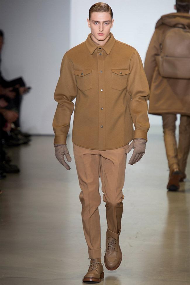 MILAN FASHION WEEK Calvin Klein Fall 2014. www.imageamplified.com, Image Amplified (44)