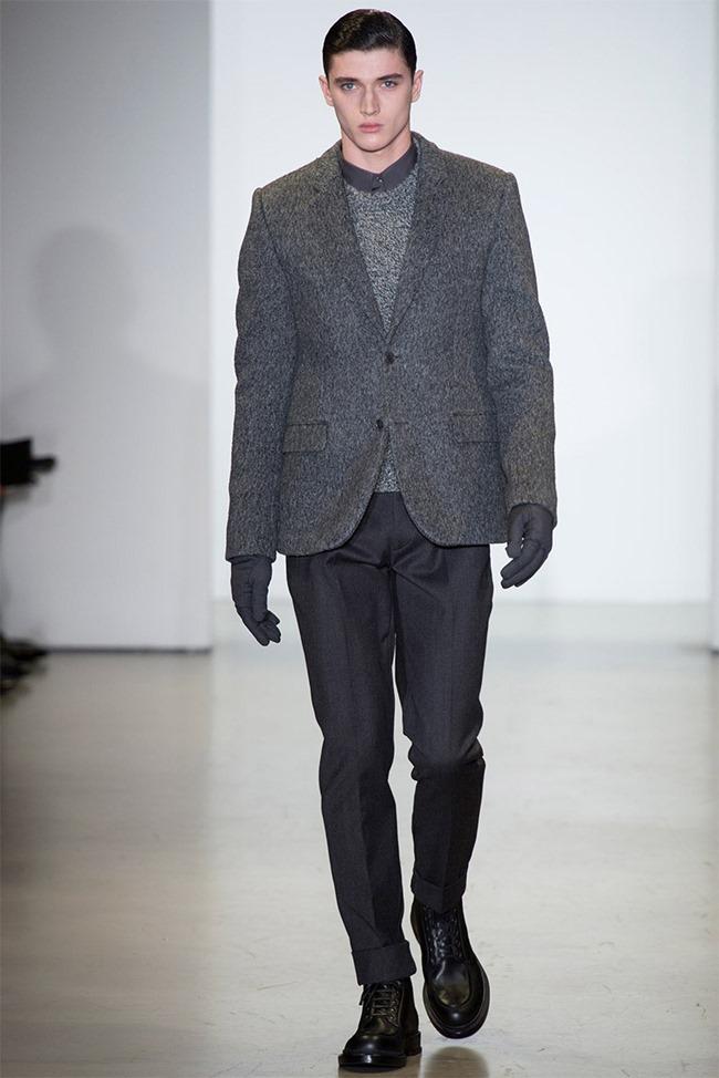MILAN FASHION WEEK Calvin Klein Fall 2014. www.imageamplified.com, Image Amplified (33)