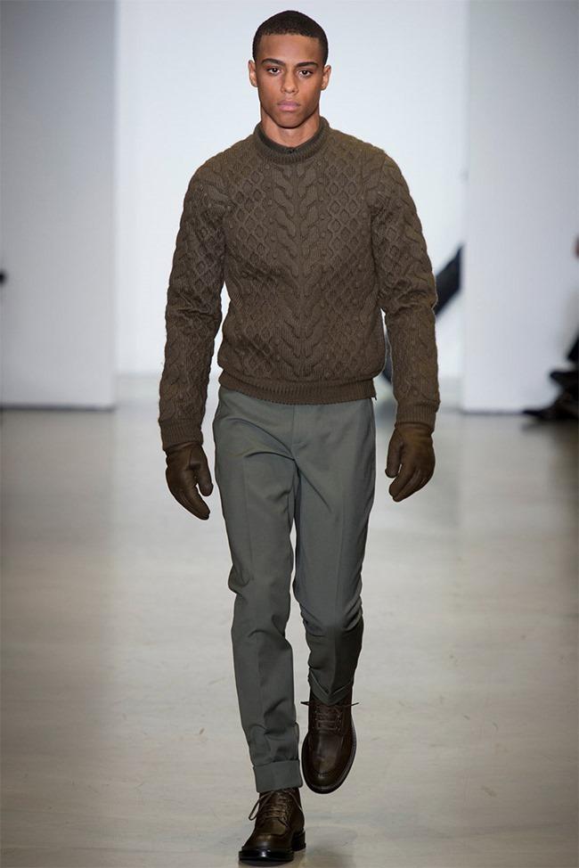 MILAN FASHION WEEK Calvin Klein Fall 2014. www.imageamplified.com, Image Amplified (34)