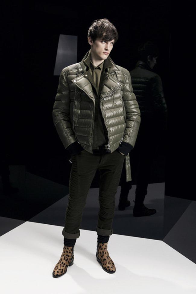 PARIS FASHION WEEK Balmain Menswear Fall 2014. www.imageamplified.com, Image Amplified (35)