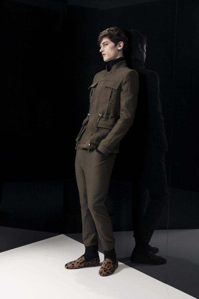 PARIS FASHION WEEK Balmain Menswear Fall 2014. www.imageamplified.com, Image Amplified (6)