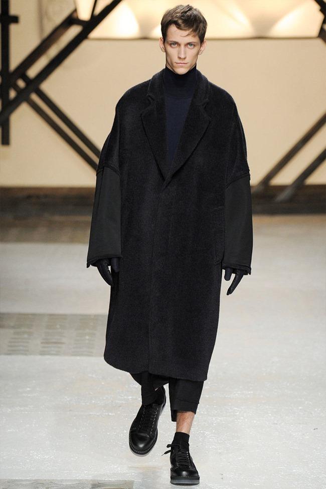 PARIS FASHION WEEK Damir Doma Menswear Fall 2014. www.imageamplified.com, Image Amplified (12)