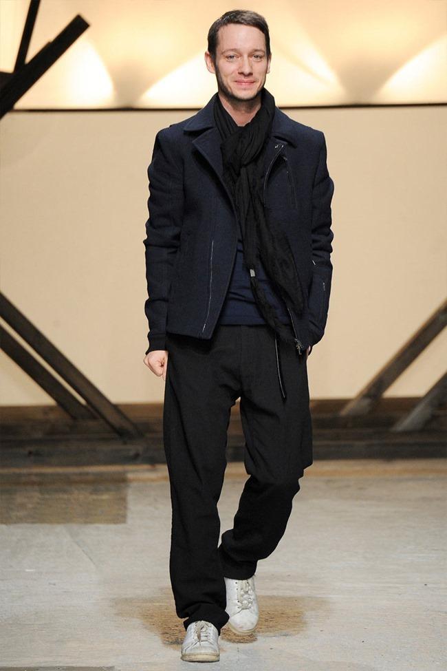 PARIS FASHION WEEK Damir Doma Menswear Fall 2014. www.imageamplified.com, Image Amplified (13)