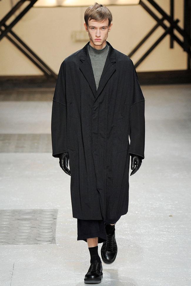 PARIS FASHION WEEK Damir Doma Menswear Fall 2014. www.imageamplified.com, Image Amplified (14)