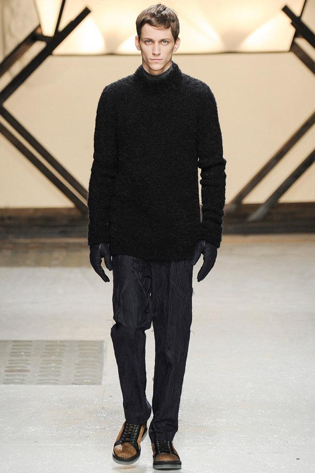 PARIS FASHION WEEK Damir Doma Menswear Fall 2014. www.imageamplified.com, Image Amplified (19)