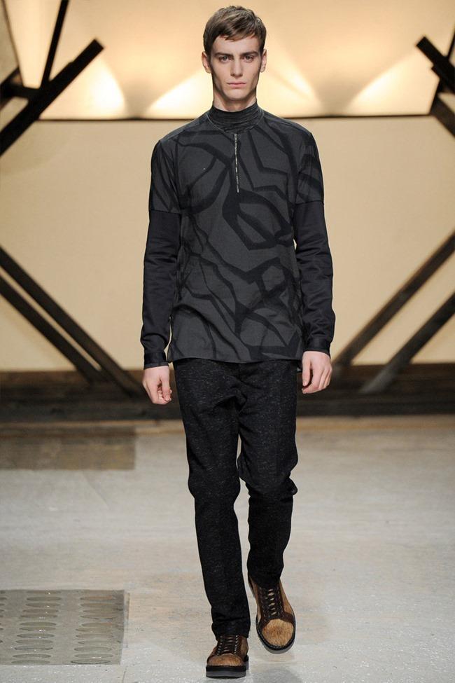 PARIS FASHION WEEK Damir Doma Menswear Fall 2014. www.imageamplified.com, Image Amplified (23)
