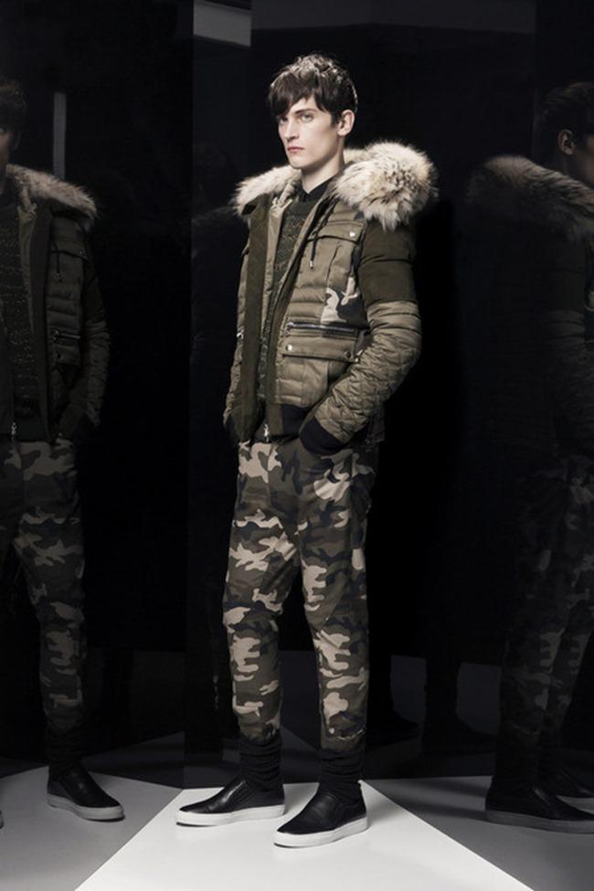 PARIS FASHION WEEK Balmain Menswear Fall 2014. www.imageamplified.com, Image Amplified (22)
