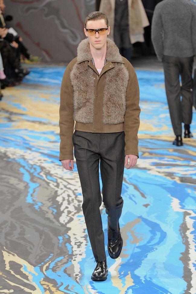 PARIS FASHION WEEK Louis Vuitton Menswear Fall 2014. www.imageamplified.com, Image Amplified (25)