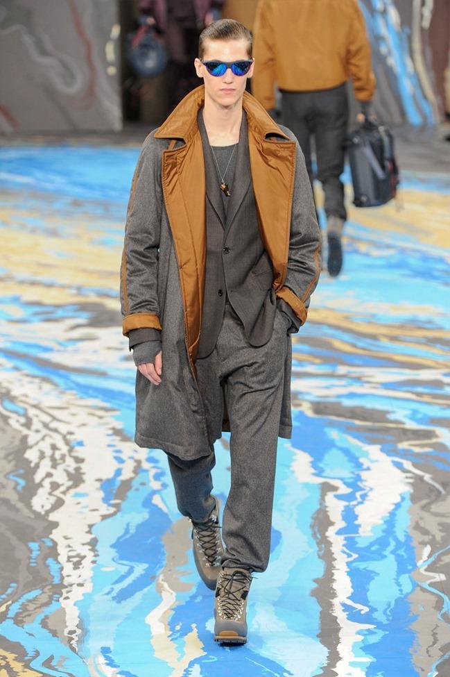 PARIS FASHION WEEK Louis Vuitton Menswear Fall 2014. www.imageamplified.com, Image Amplified (34)
