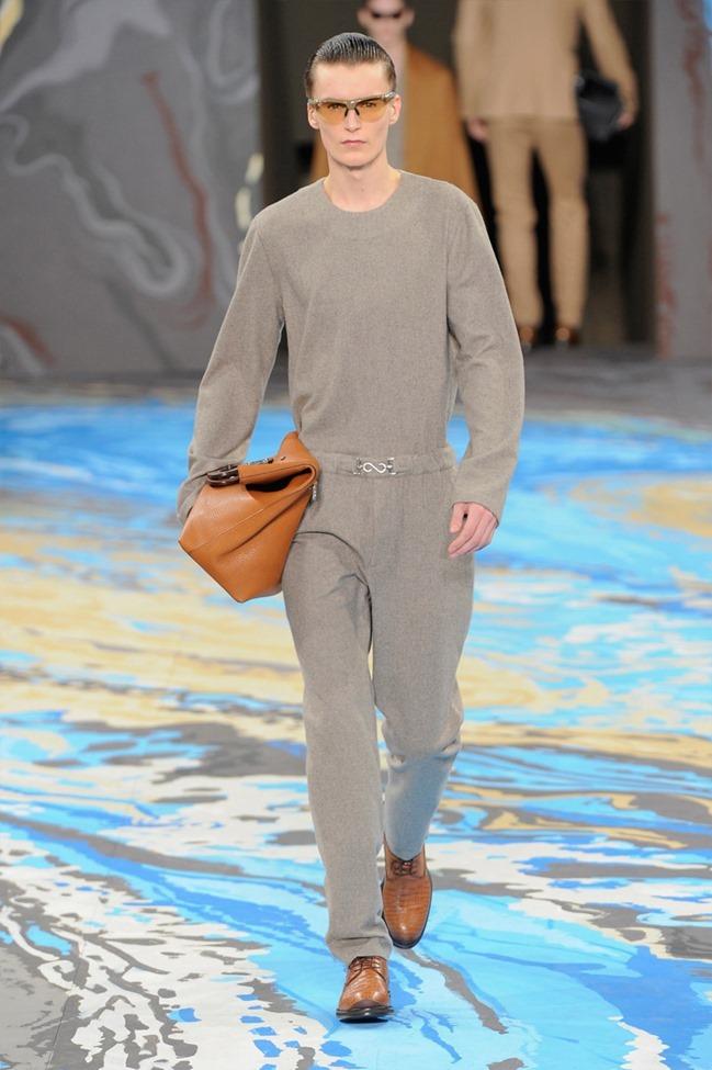 PARIS FASHION WEEK Louis Vuitton Menswear Fall 2014. www.imageamplified.com, Image Amplified (8)