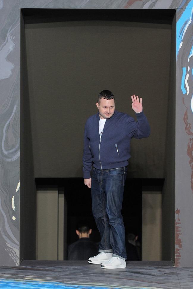 PARIS FASHION WEEK Louis Vuitton Menswear Fall 2014. www.imageamplified.com, Image Amplified (15)