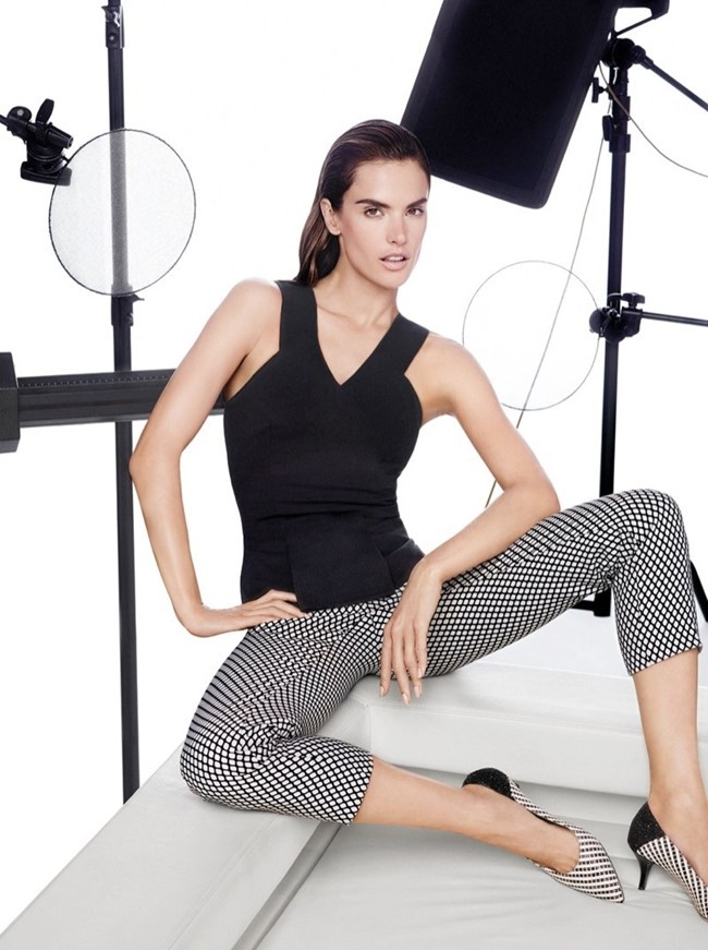 CAMPAIGN Alessandra Ambrosio for Pinko Spring 2014 by Giampaolo Sgura. www.imageamplified.com, Image amplified (7)