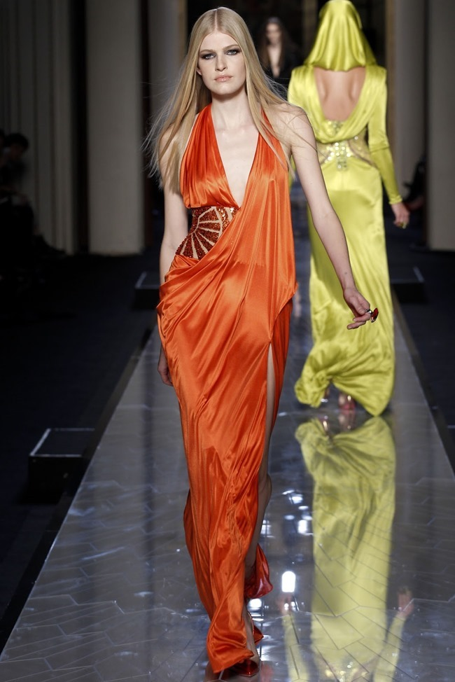 PARIS HAUTE COUTURE Atelier Versace Spring 2014. www.imageamplified.com, Image Amplified (30)