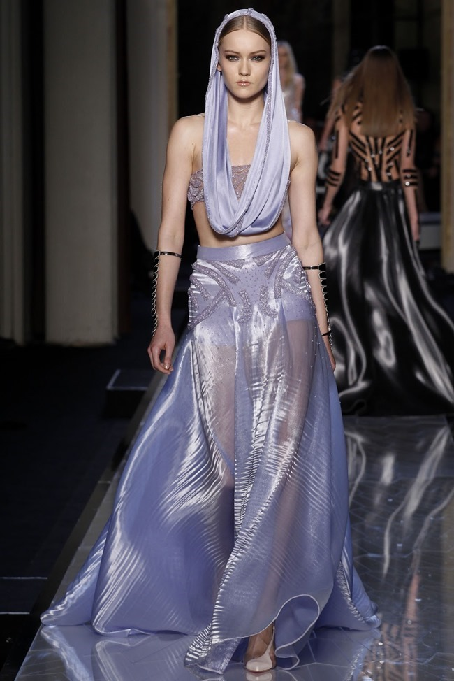 PARIS HAUTE COUTURE Atelier Versace Spring 2014. www.imageamplified.com, Image Amplified (3)