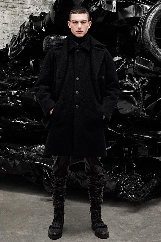 PARIS FASHION WEEK Alexander Weang Menswear Fall 2014. www.imageamplified.com, Image Amplified (14)