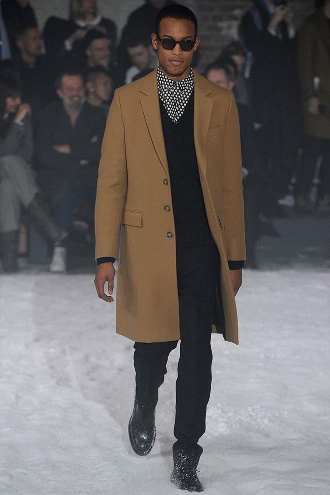 PARIS FASHION WEEK Ami Menswear Fall 2014. www.imageamplified.com, Image Amplified (23)